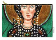St Patricia Carry-all Pouch