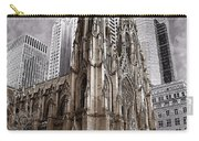 St. Patricks Cathedral  Carry-all Pouch