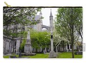 St Patricks Cathedral - Dublin Ireland Carry-all Pouch