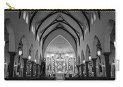 St Patricks Cathedral Fort Worth Carry-all Pouch