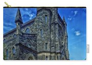 St Patrick's Church Carry-all Pouch