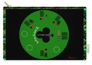 St. Patrick's Day Tournament - Featured In 'cards For All Occasions' Carry-all Pouch