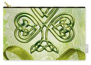 St. Patty's Carry-all Pouch