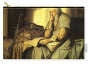 St. Paul In Prison Carry-all Pouch