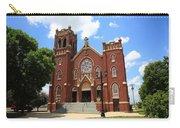 Hamel Illinois - St. Paul's Carry-all Pouch