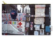 St. Paul's Chapel Memorial 9-11 Carry-all Pouch