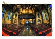 St. Pauls Episcopal Church 01 Carry-all Pouch