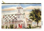 St. Pauls Episcopal Church II Carry-all Pouch