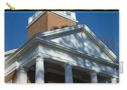St. Pauls's Memorial Church Charlottesville Carry-all Pouch
