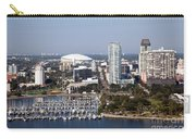 St Pete Florida Carry-all Pouch