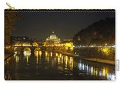 St Peters At Night Carry-all Pouch
