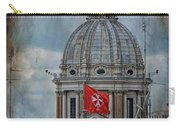 St Peters Carry-all Pouch