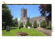 St Peter's Church - Tiverton Carry-all Pouch