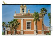 St. Peter's Church In Jaffa Carry-all Pouch
