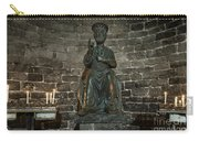 St Peters Medieval Church Porto Venere Carry-all Pouch