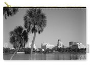 St Petersburg Fl From Mirror Lake Park Carry-all Pouch