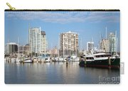 St Petersburg Yacht Basin Carry-all Pouch