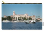 St. Pete's Vinoy Hotel Carry-all Pouch