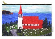 St. Philip's Church Carry-all Pouch