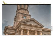 St. Philip's Episcopal Church In Charleston Carry-all Pouch