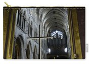 St. Severin Church In Paris France Carry-all Pouch