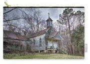 St. Simon's Church Carry-all Pouch