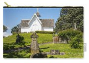 St. Stepen's Chapel Carry-all Pouch