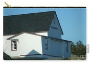 St. Theresa's Church  Carry-all Pouch