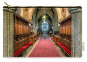 St Twrog Church Carry-all Pouch