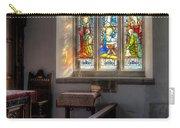 St Tysilio Window  Carry-all Pouch