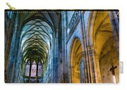St Vitus Cathedral Carry-all Pouch