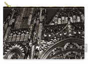 St. Vitus Facade Carry-all Pouch