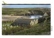 St Winwaloe Gunwalloe Carry-all Pouch