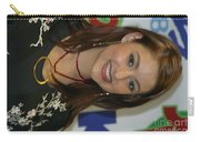 Singer Stacie Orrico Carry-all Pouch