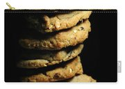 Stack Of Cookies Carry-all Pouch