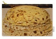 Stack Of Lefse Rounds Carry-all Pouch