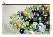 Stack Of Marbles Carry-all Pouch