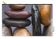 Stacked Stones 2 Carry-all Pouch