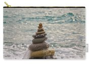 Stacking Stones Carry-all Pouch