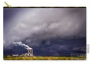 Stacks In The Clouds Carry-all Pouch