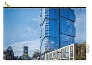 Stadium Place Apartments Carry-all Pouch