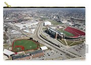 Stadiums University Of Louisville  Carry-all Pouch