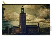 Stadshuset Carry-all Pouch