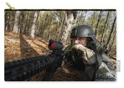 Staff Sergeant Hydrates Carry-all Pouch