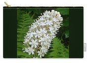 Stagger Grass Lily Carry-all Pouch