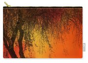 Stained By The Sunset Carry-all Pouch