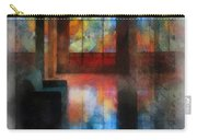 Stained Glass 01 Photo Art Carry-all Pouch