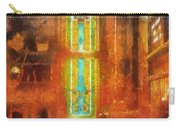 Stained Glass 05 Photo Art Carry-all Pouch