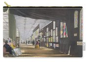 Stained Glass Gallery, From Dickinsons Carry-all Pouch