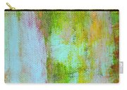 Stained Glass Houses Carry-all Pouch